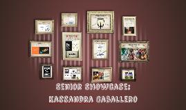 Senior Showcase