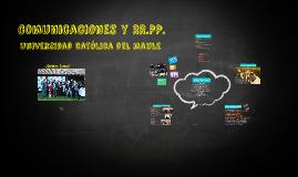 Copy of Comunicaciones ucm