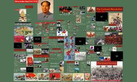 B. The PRC, 1949-1976
