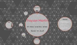 Travyon Martin