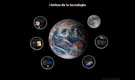 Limites de la tecnologia