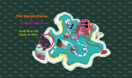 Copy of The Scorpio Races