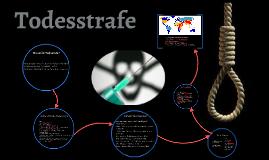 Copy of Todestrafe