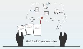 Meal Intake Percentage