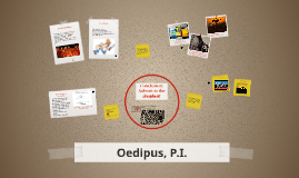 oedipus prezi
