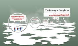 Focus on Completion & Success (SRJC Petaluma)