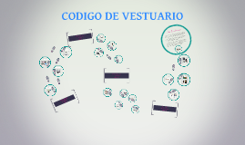 Copy of CODIGO DE VESTUARIO