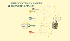 Copy of INTRODUCCIÓN A BASE DE DATOS RELACIONAL