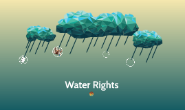 Water Rights