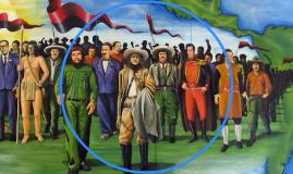 Movimientos Antiimperialistas de America Latina siglo XX
