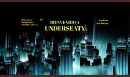 BIENVENIDO A UNDERSEATY