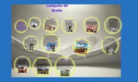 Copy of Copy of LA GUERRA DEL PACIFICO campaña de la Breña: