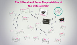Copy of The Ethical and Social Responsibilities of the Entrepreneur