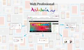 Web Profesional Andalucia.org