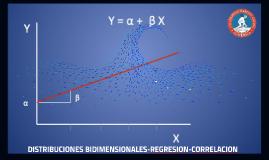 Regresión-Correlación