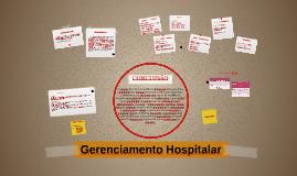 Gerenciamento Hospitalar