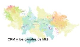 Copy of CRM y los canales de Mkt