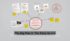 The Big Plan 2
