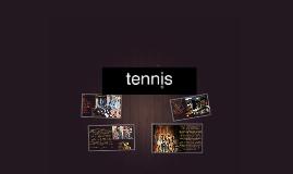 Tennis S.A, nació en el año 1976 en la ciudad de Medellín en