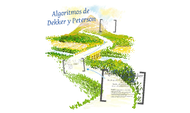 Copy of Algoritmo de Dekker (alternancia estricta) y Peterson