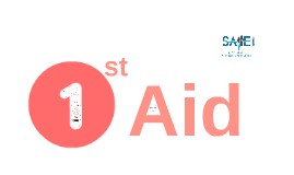 Copy of 1st Aid