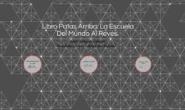 Patas Arriba - Eduardo Galeano