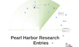 Copy of Pearl Harbor Research