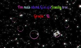 Gracie Q.