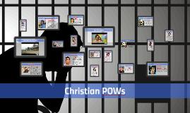 Christian POWs