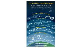 Copy of La estratosfera del Cloud Computing