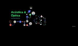 Copy of Acústica & Óptica