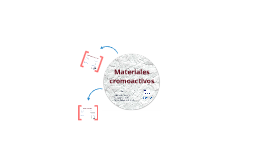 Copy of Materiales cromoactivos
