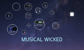 Copy of MUSICAL WICKED