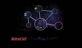 Abstract Art!