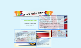 Victoria Molina Matute