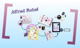 Copy of Alfred Nobel