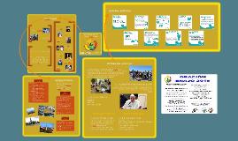 III Encuentro Nacional de Jóvenes (ENAJÓ) 2015
