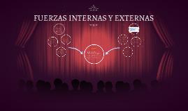 Copy of FUERZAS INTERNAS Y EXTERNAS
