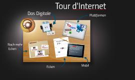 Tour d'Internet