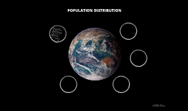 Population Geography- Population Distribution of the World
