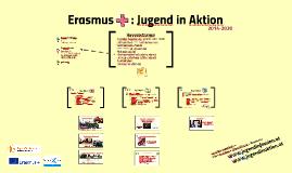 Erasmus+: Jugend in Aktion_Projektbeispiele