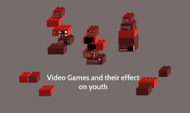 Copy of Video Games and their effect on youth