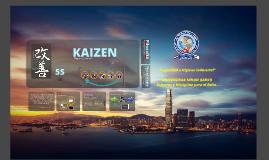 Kaizen 5S - NIHON GAKKO
