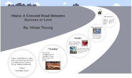 Hejira Analysis Presentation