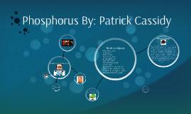 Prosphorus
