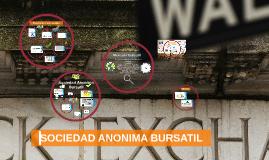 SOCIEDAD ANONIMA BURSATIL