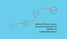 Quelques éléments majeurs des études comparatives du Qohelet