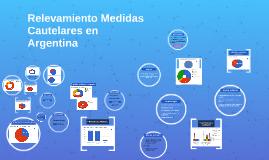 Relevamiento Medidas Cautelares en Argentina