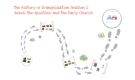 Church History: Session 1