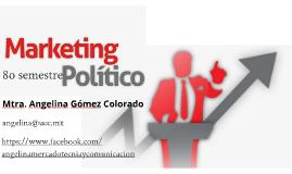 1L Marketing político y electoral